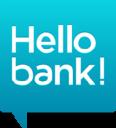 Hello Bank logo icon