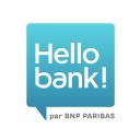 Hello Bank! France logo icon