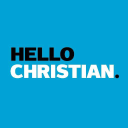 Hello Christian logo icon