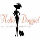Hello Doggie logo icon