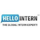 Hellointern logo icon