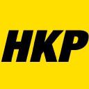 Hellokpop logo icon