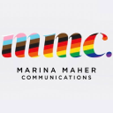 Marina Maher Communications Privacy Policy logo icon