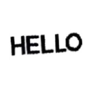 Hello Mr logo icon