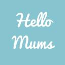 Hello Mums logo icon