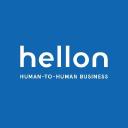 Hellon logo icon