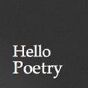 Hello Poetry logo icon
