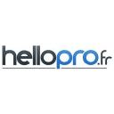 Hellopro logo icon