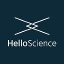 Hello Science logo icon