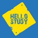 Hello Study logo icon