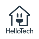 Hello Tech logo icon