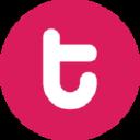 Hello Toby logo icon
