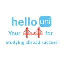 Hellouni logo icon