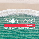 Helloworld logo icon