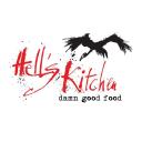 Hell 'S Kitchen Insider News logo icon