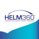 Helm 360 logo icon