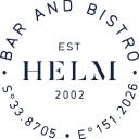 Helm Bar logo icon