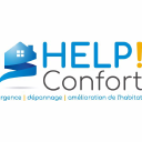 Help Confort logo icon