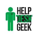 Help Desk Geek logo icon