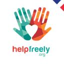 Helpfreely logo icon