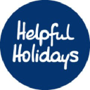 Helpful Holidays logo icon