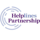 Helplines Partnership logo icon