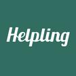 Helpling logo icon