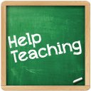 Help Teaching logo icon