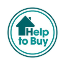 Help To Buy South logo icon