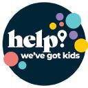 Help! We've Got Kids logo icon