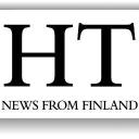 Helsinki Times logo icon