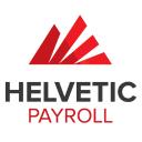 Helvetic Payroll logo icon