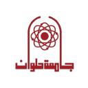 Helwan University logo icon