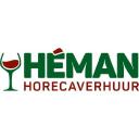 Heman Verhuurservice logo icon