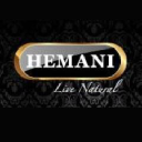 Hemani Shop logo icon