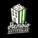 Hembiobutiken logo icon