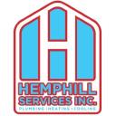 Hemphill Services logo icon