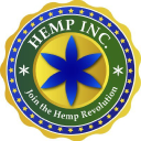 Hemp Inc logo icon