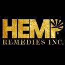 Hemp Remedies logo icon