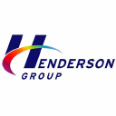 Henderson Group logo icon