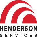 Henderson Services»Test 1 logo icon