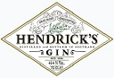 Hendrick's Gin logo icon
