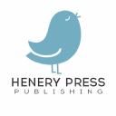 Henery Press logo icon