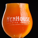 Hen House Brewing logo icon