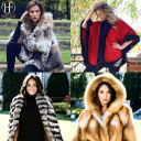 Henig Furs logo icon