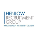 Henlow Recruitment Group logo icon