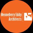 Hennebery Eddy logo