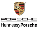 Hennessy Porsche North Atlanta logo icon