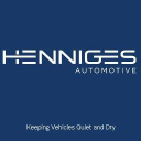 Henniges Automotive logo