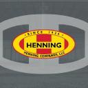 Henning Companies LLC logo